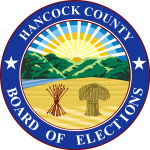 Hancock County Board Of Elections